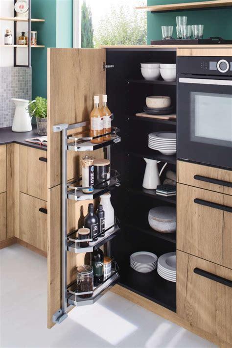 Stauraum Ideen Küche