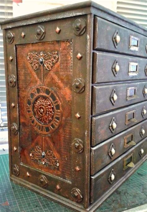 Steampunk Furniture Diy