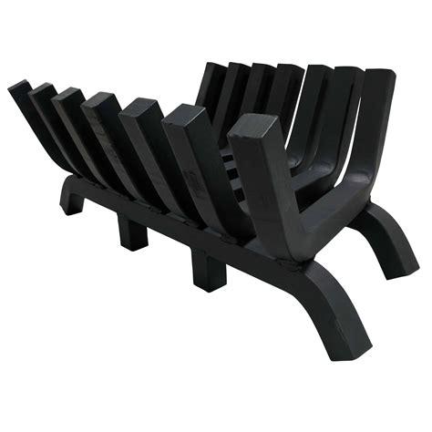 Steel Fireplace Grate