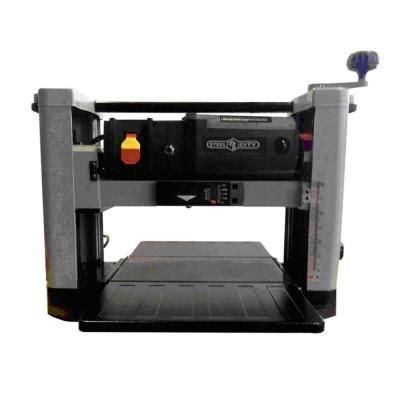 Steel City Planer Blades