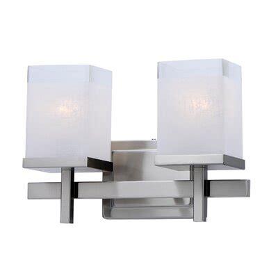 Steiger 2-Light Vanity Light