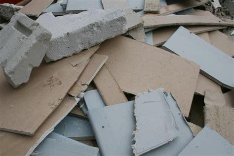 Steine Entsorgen