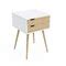Stella Pocket End Table