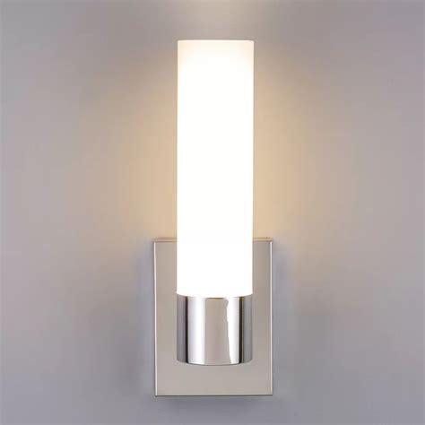 Sternberg 1-Light LED Bath Sconce