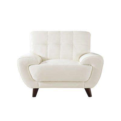 Sterns Leather Club Chair