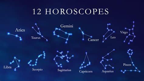 Sterrenbeelden Horoscoop
