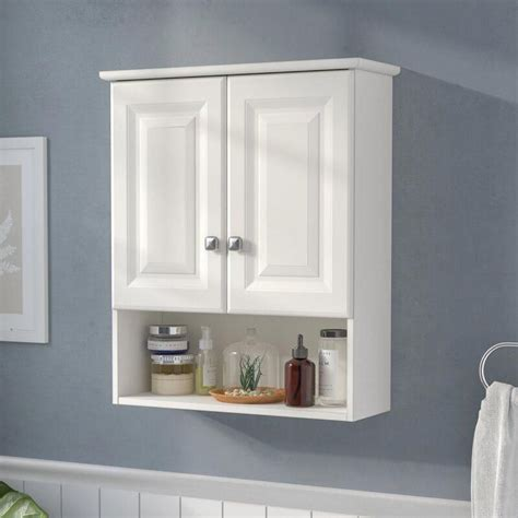 Steubenville 22 W x 26 H Wall Mounted Cabinet