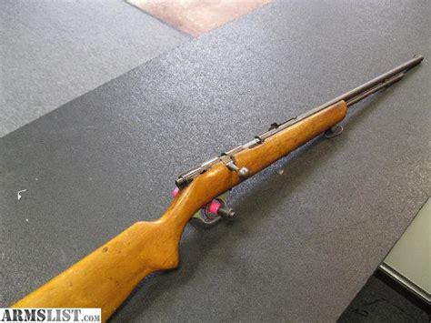 Gunkeyword Stevens Savage Arms Model 86d.