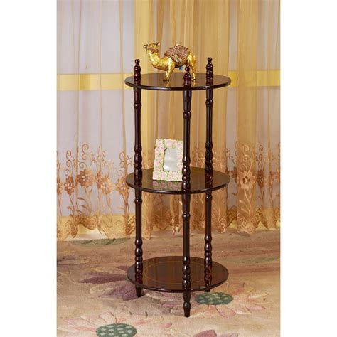 Stevyn Multi-Tiered Plant Stand