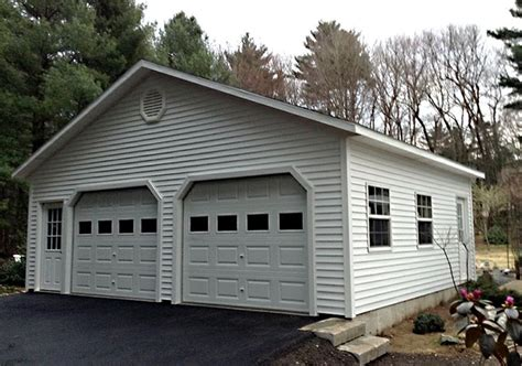 Stick Built Carport Design