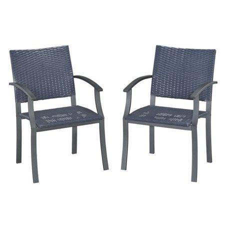 Stone Veneer Arm Chair