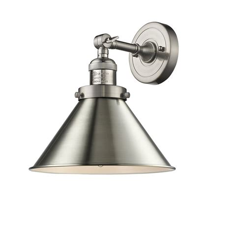 Stonecrest 1-Light Bath Sconce