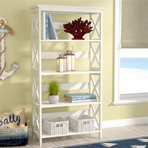 Stoneford Etagere Bookcase