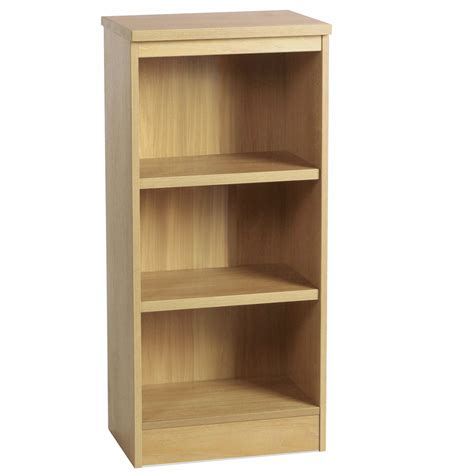 Storage Units Standard Bookcase