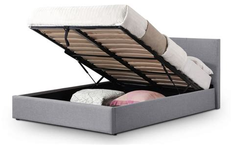 Storage Bed That Lifts Up