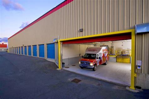 Storage Bedford
