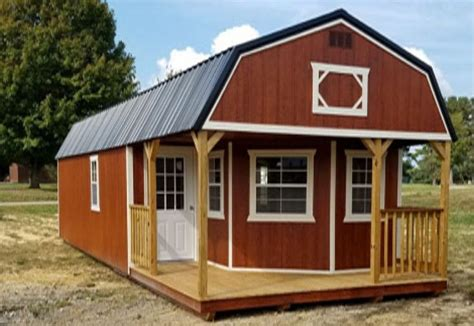 Storage Shed Hire