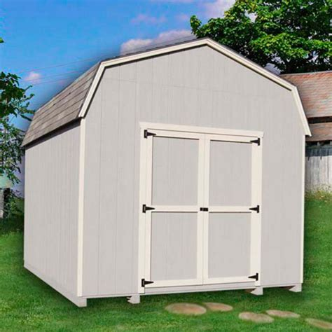 Storage Shed Kits Free Shipping