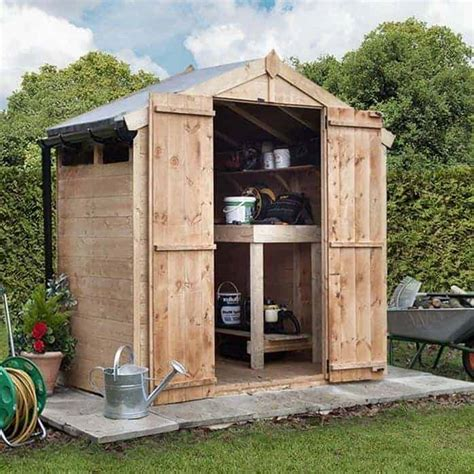 Storage Shed Small