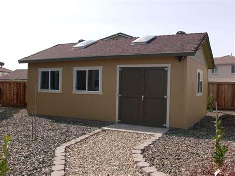 Storage Sheds Albuquerque