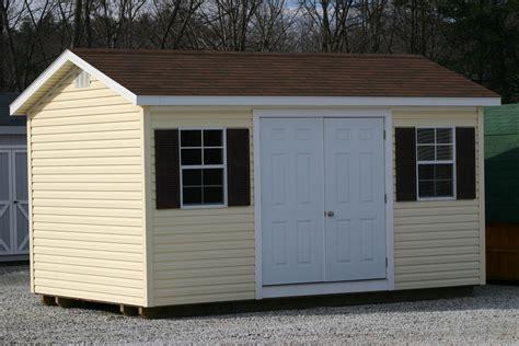 Storage Sheds Design Nc