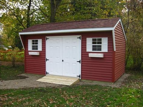 Storage Sheds Erie Pa