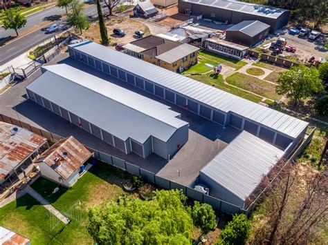 Storage Sheds Goulburn