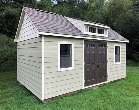 Storage Sheds Greensboro Nc