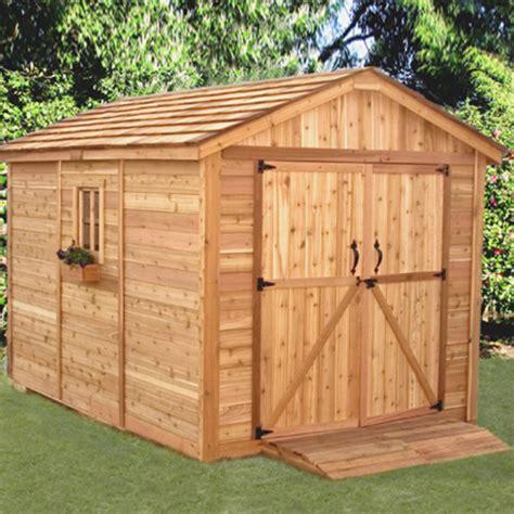 Storage Sheds Images