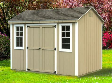 Storage Sheds Massachusetts