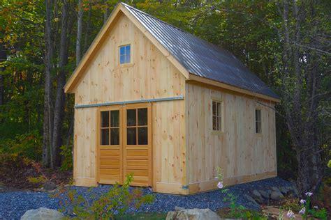 Storage Sheds Vermont