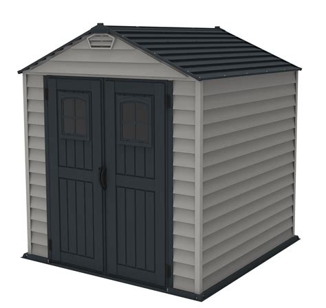 Storage Sheds With Floors