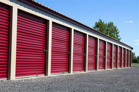Storage Unit Building Kits