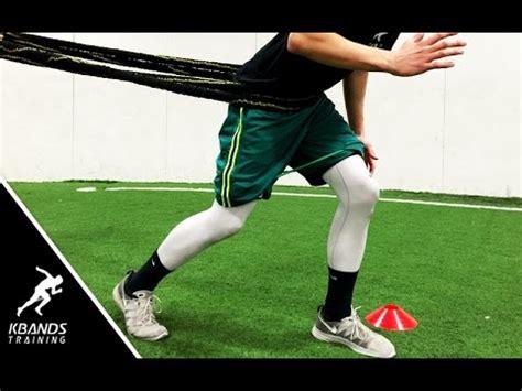 strained hip flexor sprinting