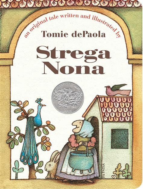 Read Books Strega Nona Online