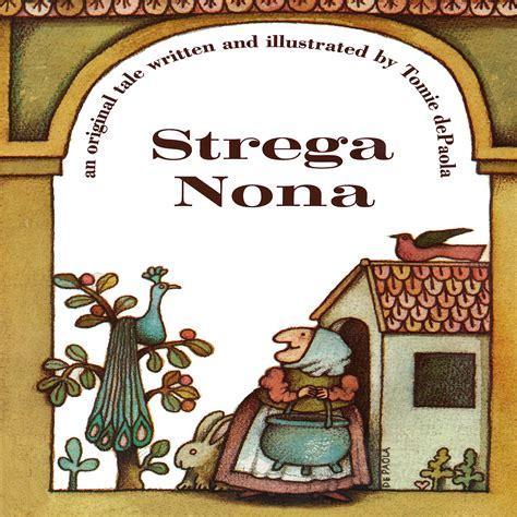 Read Books Strega Nona (Strega Nona, #1) Online