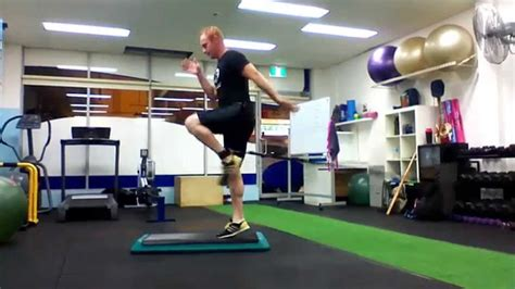 strengthen hip flexors for sprinting