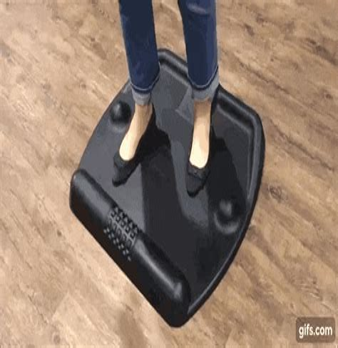 stretch hip flexors while standing vol 8 album