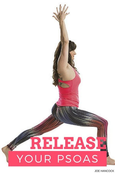 stretches for hip flexor psoas muscle releases of information