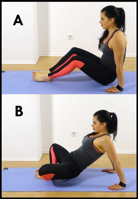 stretches for hip flexors and glutes