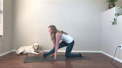 stretches for tight hip flexors and hamstrings stretcher strips