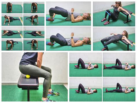 stretching hip flexors before squats after squats strecha