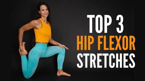 stretching hip flexors videos chistosos youtube 2017