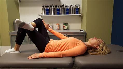 stretching hip flexors videos pormos de 16