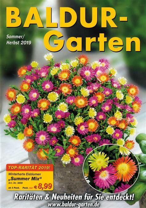 Strickler Gartenversand