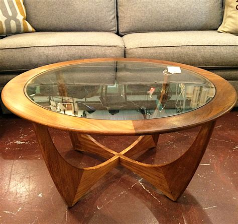 Striking Coffee Table