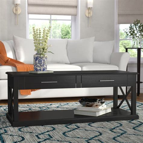 Stronghurst Coffee Table