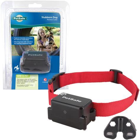 Stubbon Dog Training Shock Vibration Collar
