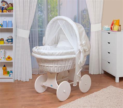 Stubenwagen Baby