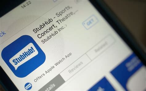 Stubhub Credit Card Locked 50 Best Business Apps Business Insider